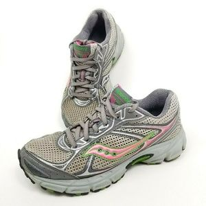 Saucony Cohesion 7 Running Shoes Womens Size 7
